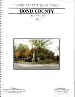 Title Page, Bond County 1990